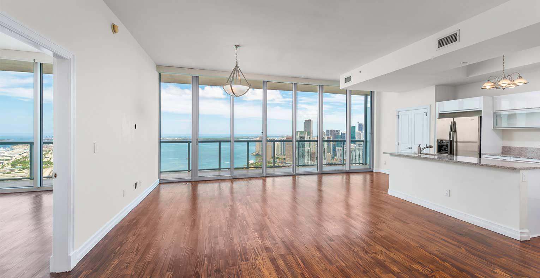Miami condo for sale at Marinablue