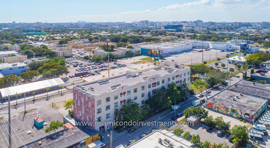 Wynwood Lofts Miami