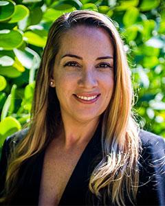 Arianne Sabatini Miami Realtor