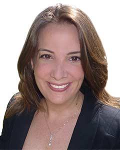 Arianne Sabatini real estate agent
