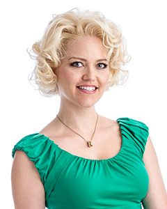 Sarah Elles Boggs team leader photo