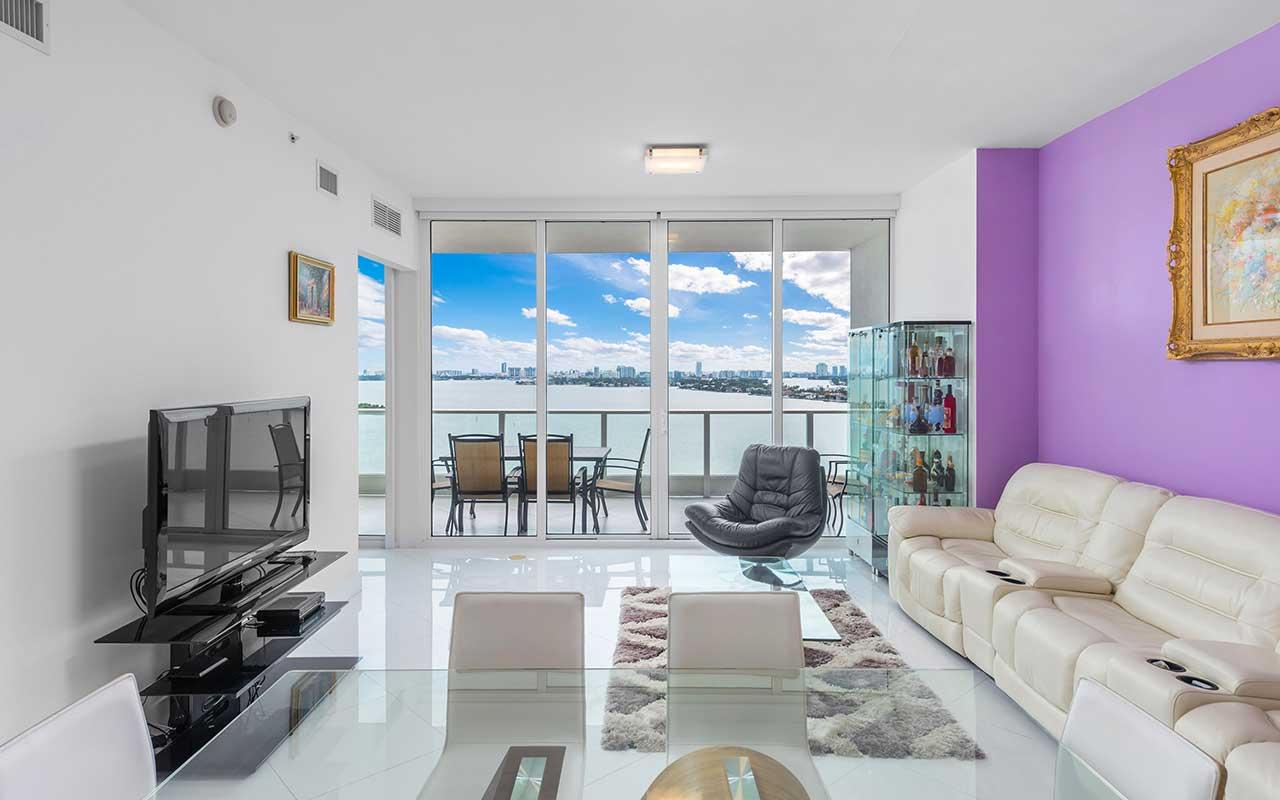 Miami condo for sale at Paramount Bay