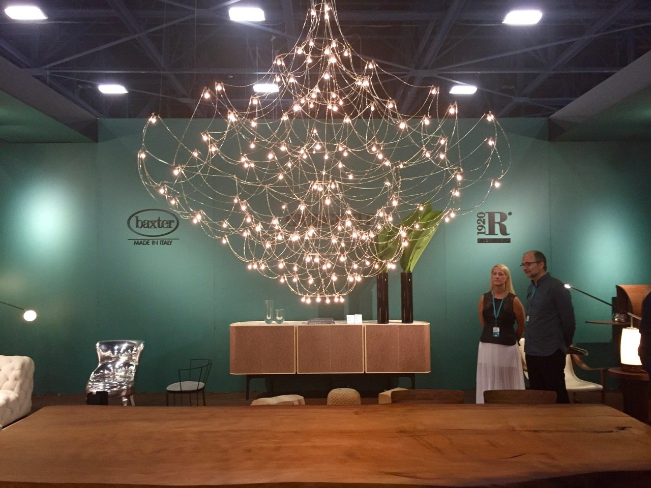 But Before All That Heres A First Look At Some Of The Design And Decor Inside Main Show