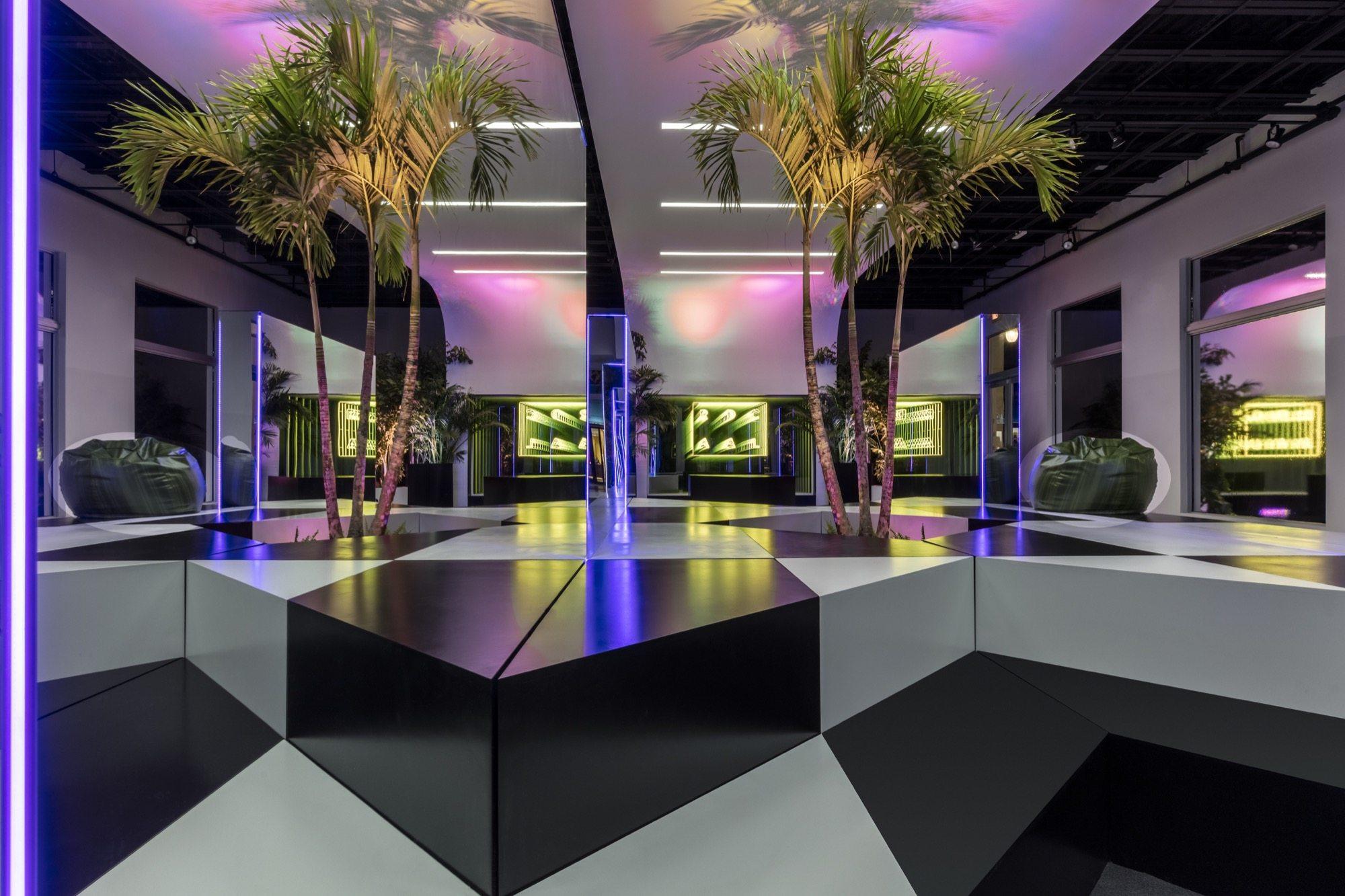 Neon Jungle-2