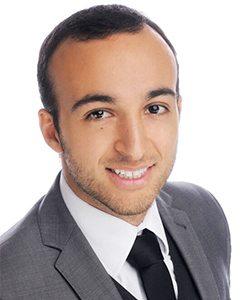 Daniel Semerano headshot