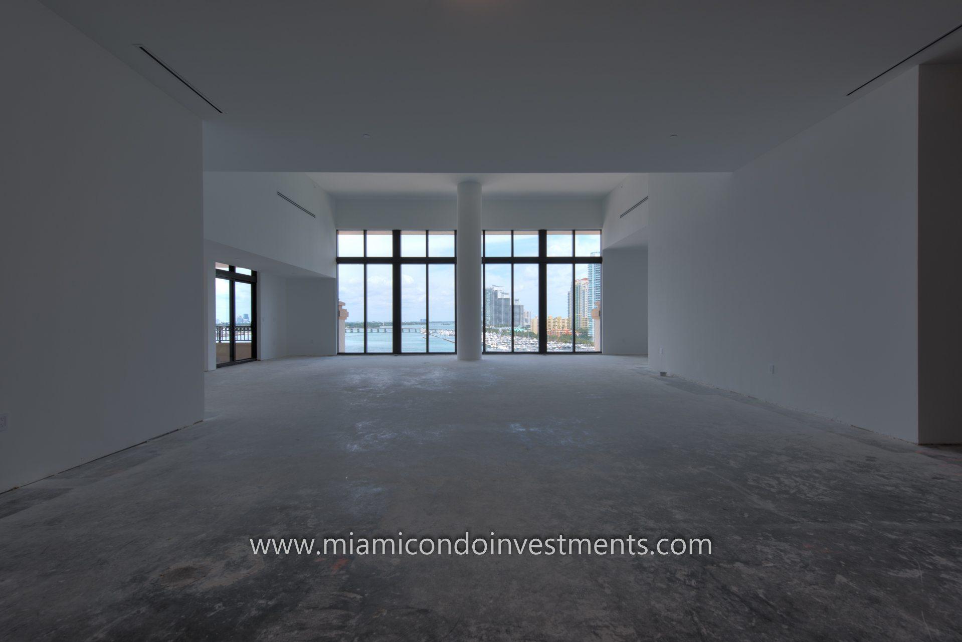 Palazzo Del Sol PH1 condo