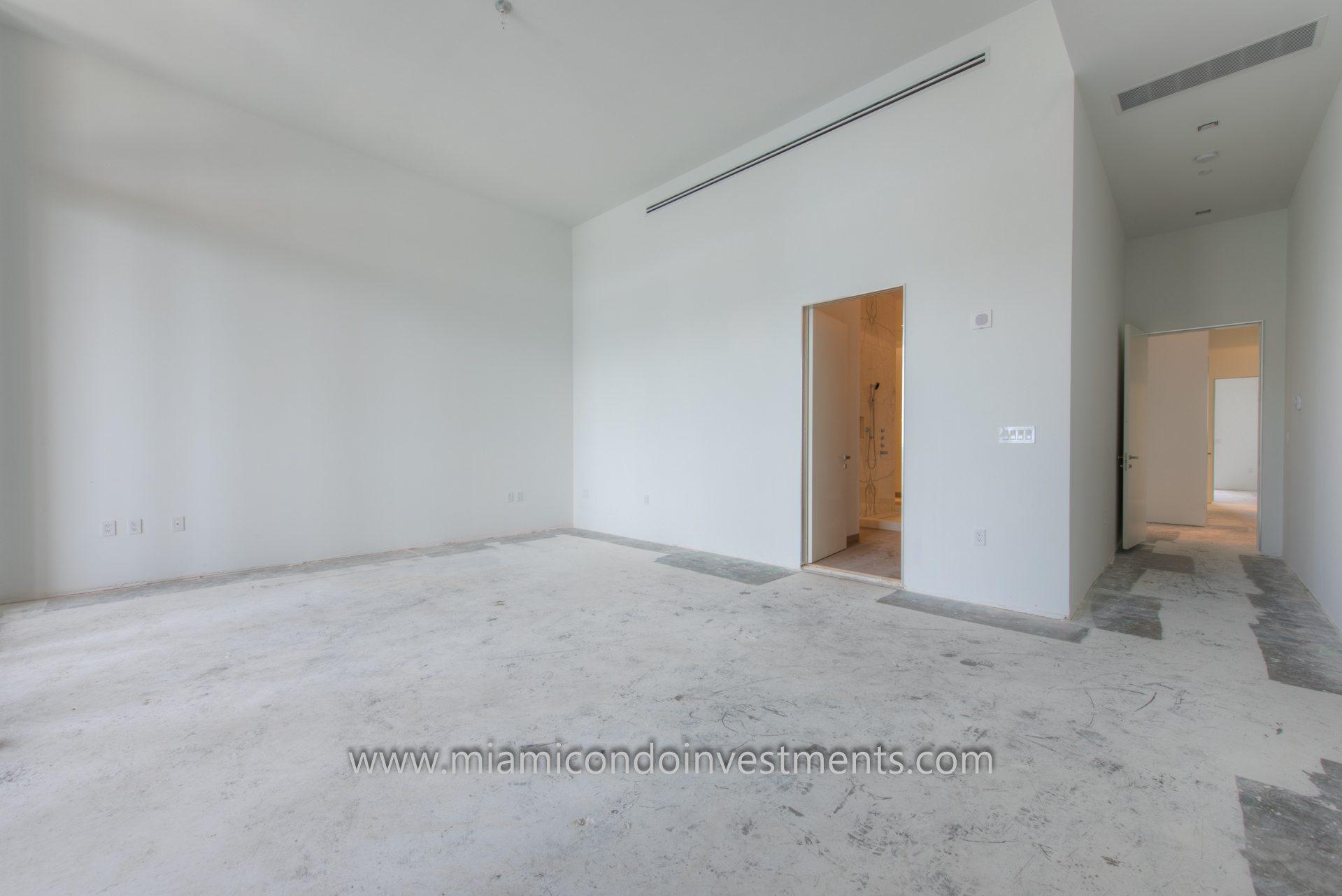 Palazzo Del Sol PH1 master bedroom