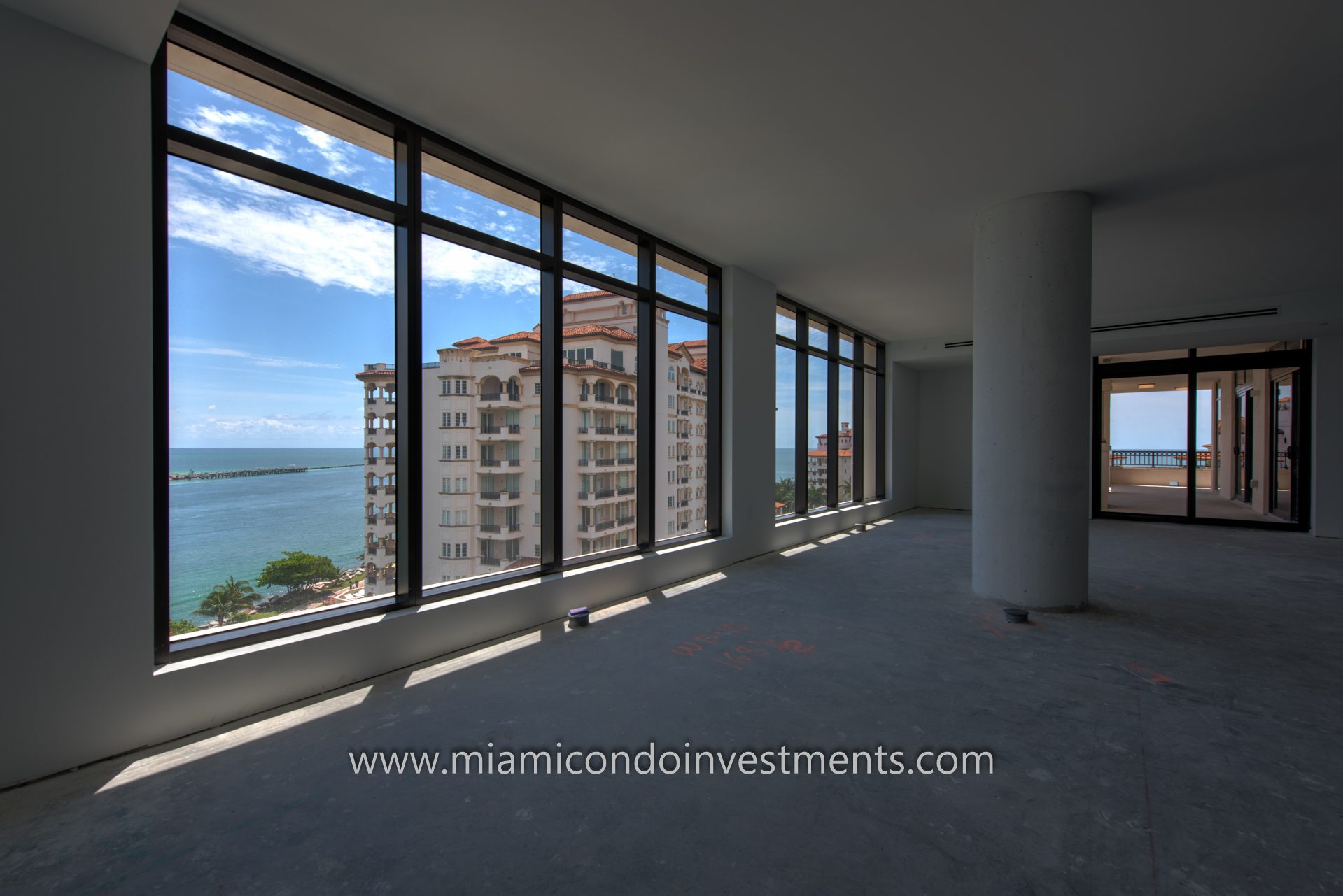 Palazzo Del Sol residence 7085