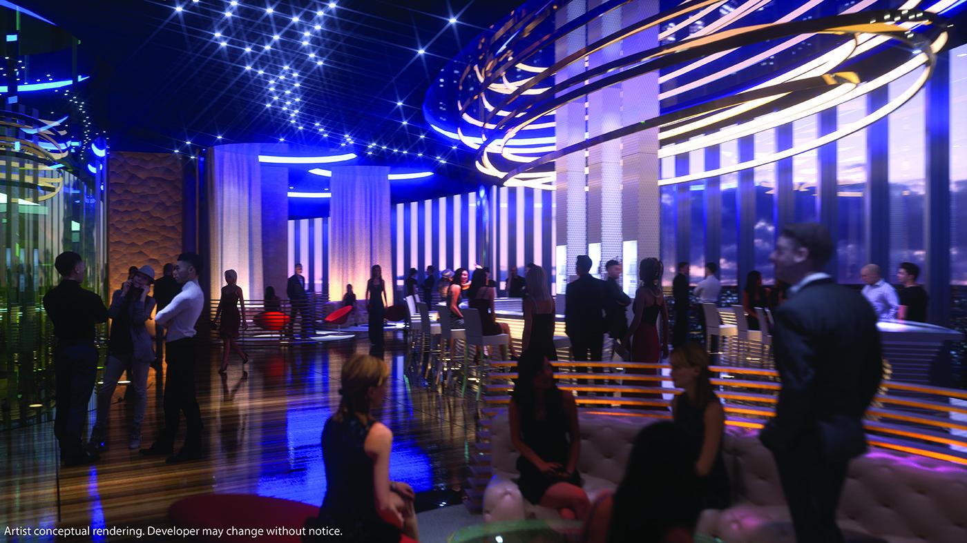 PARAMWC Lounge