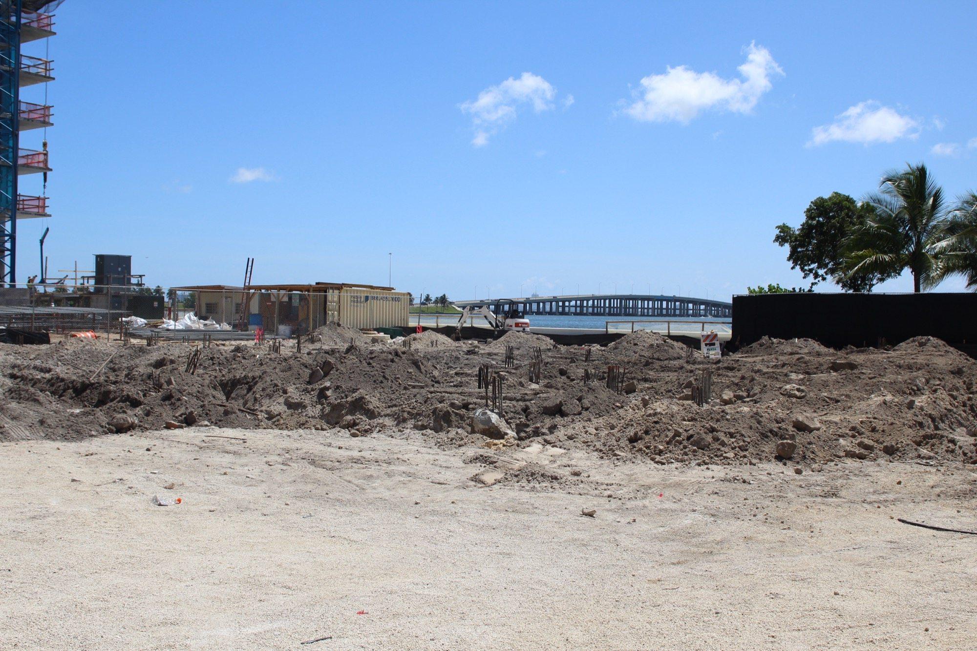 Paraiso Construction Update-1