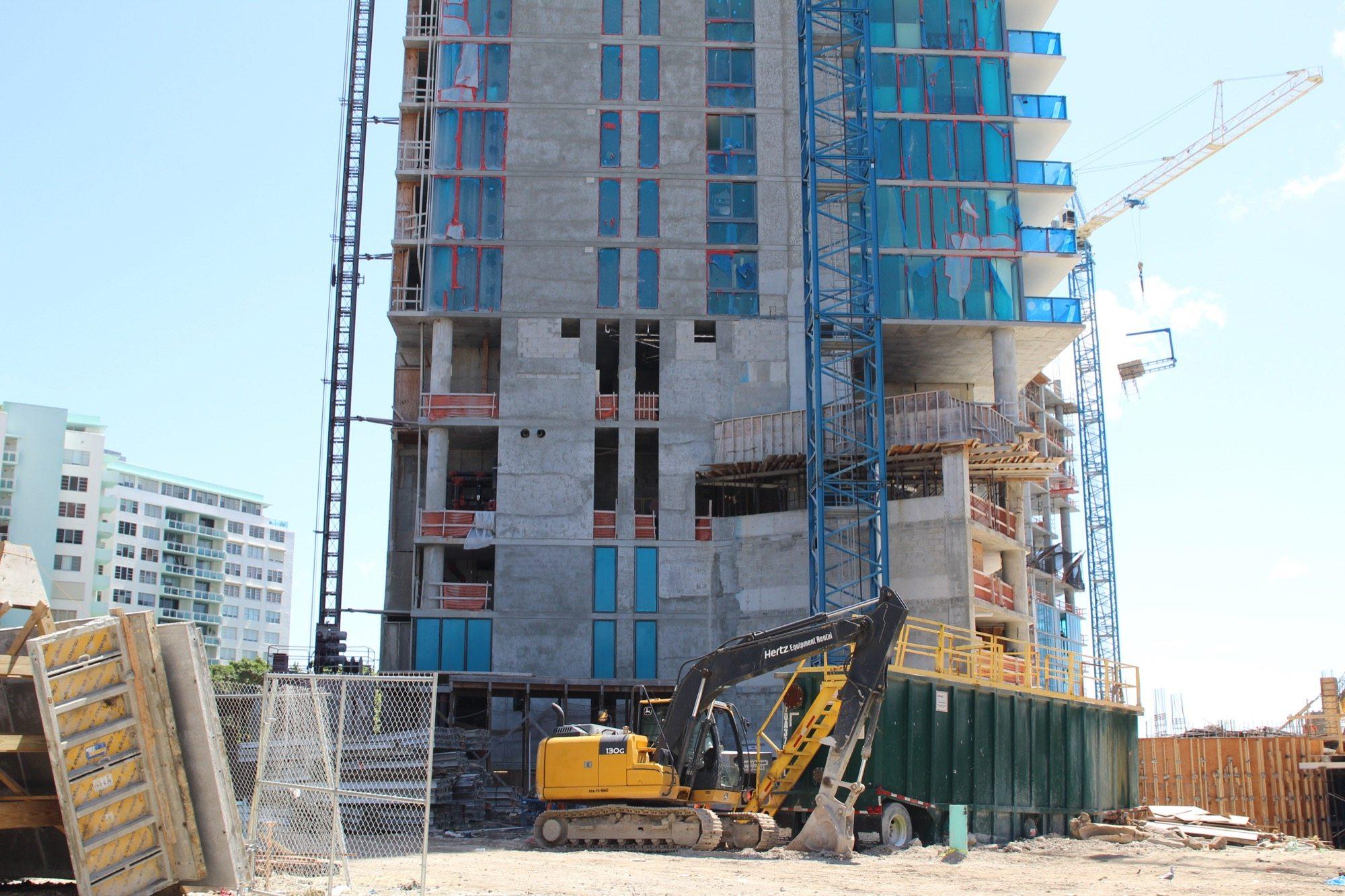 Paraiso Construction Update-10
