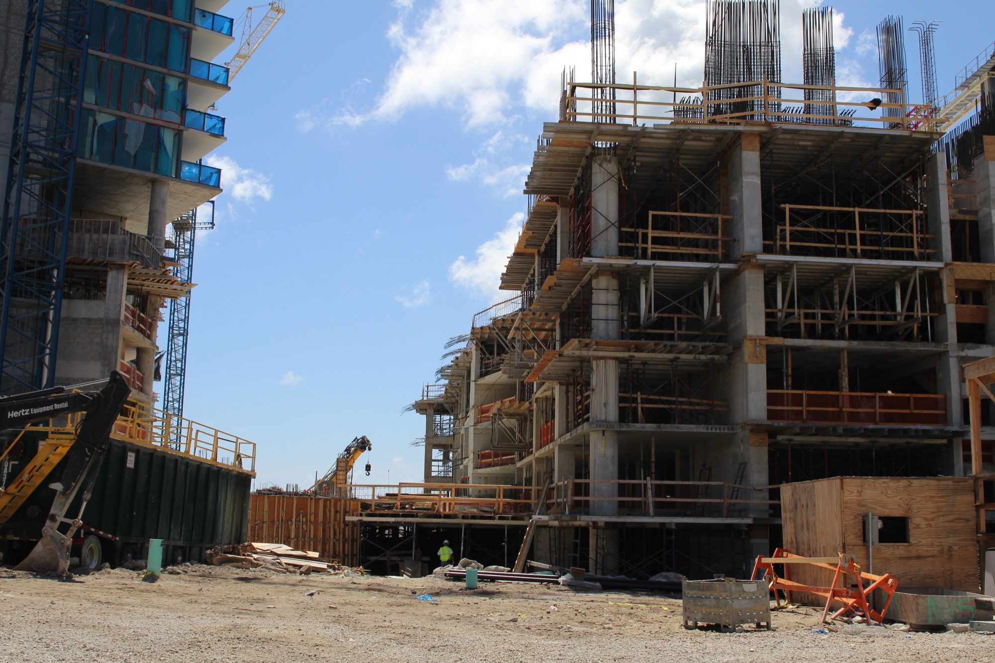 Paraiso Construction Update-11