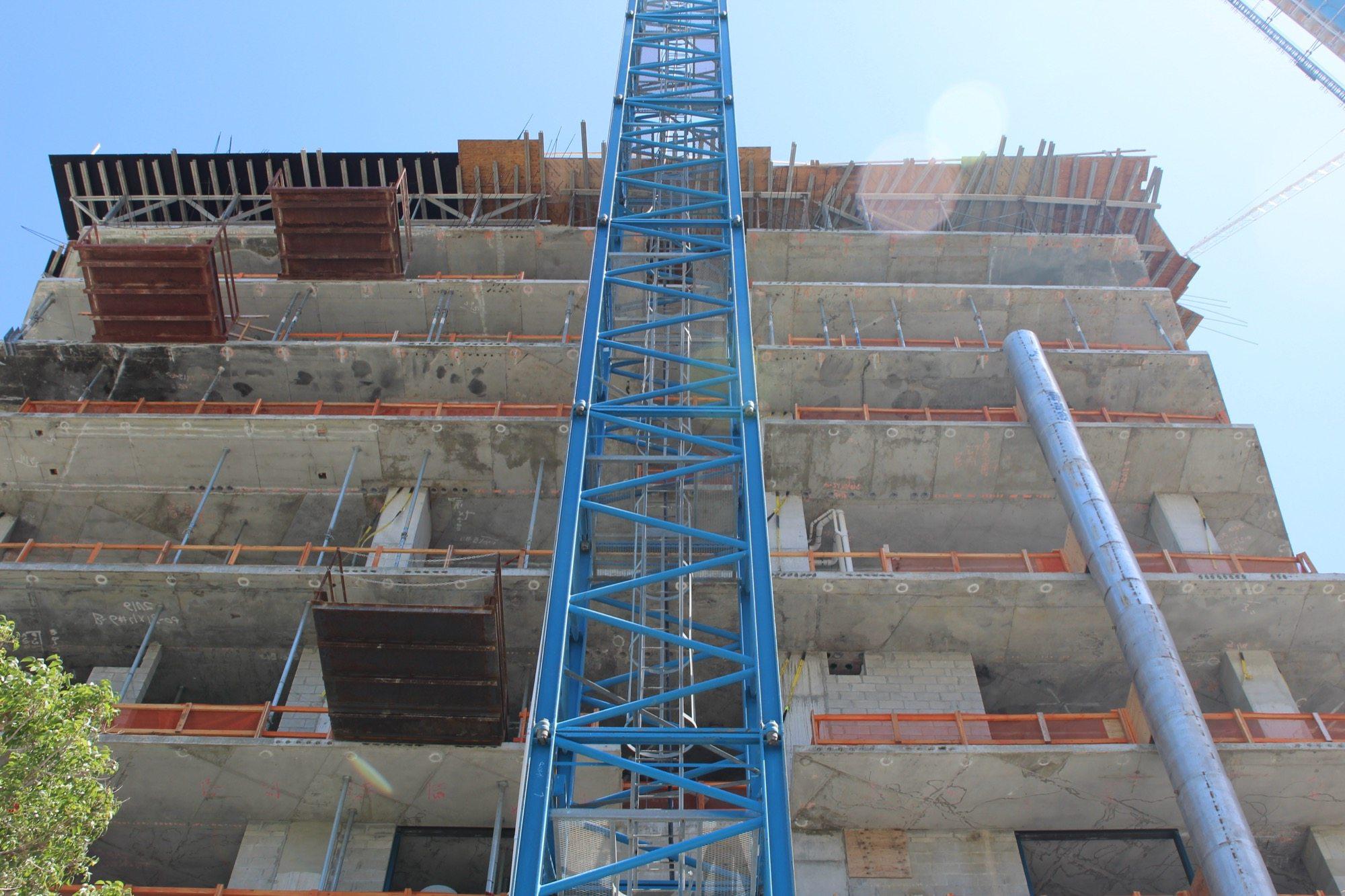 Paraiso Construction Update-13