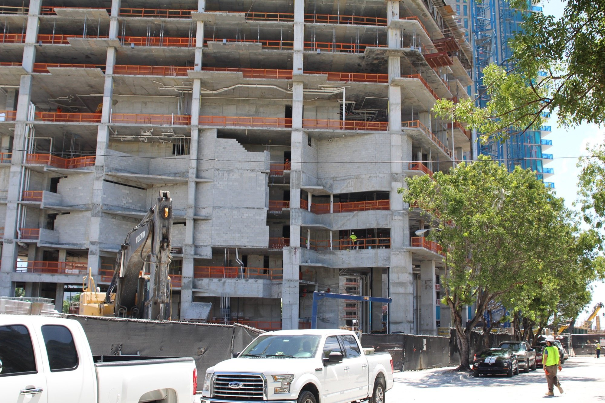 Paraiso Construction Update-14