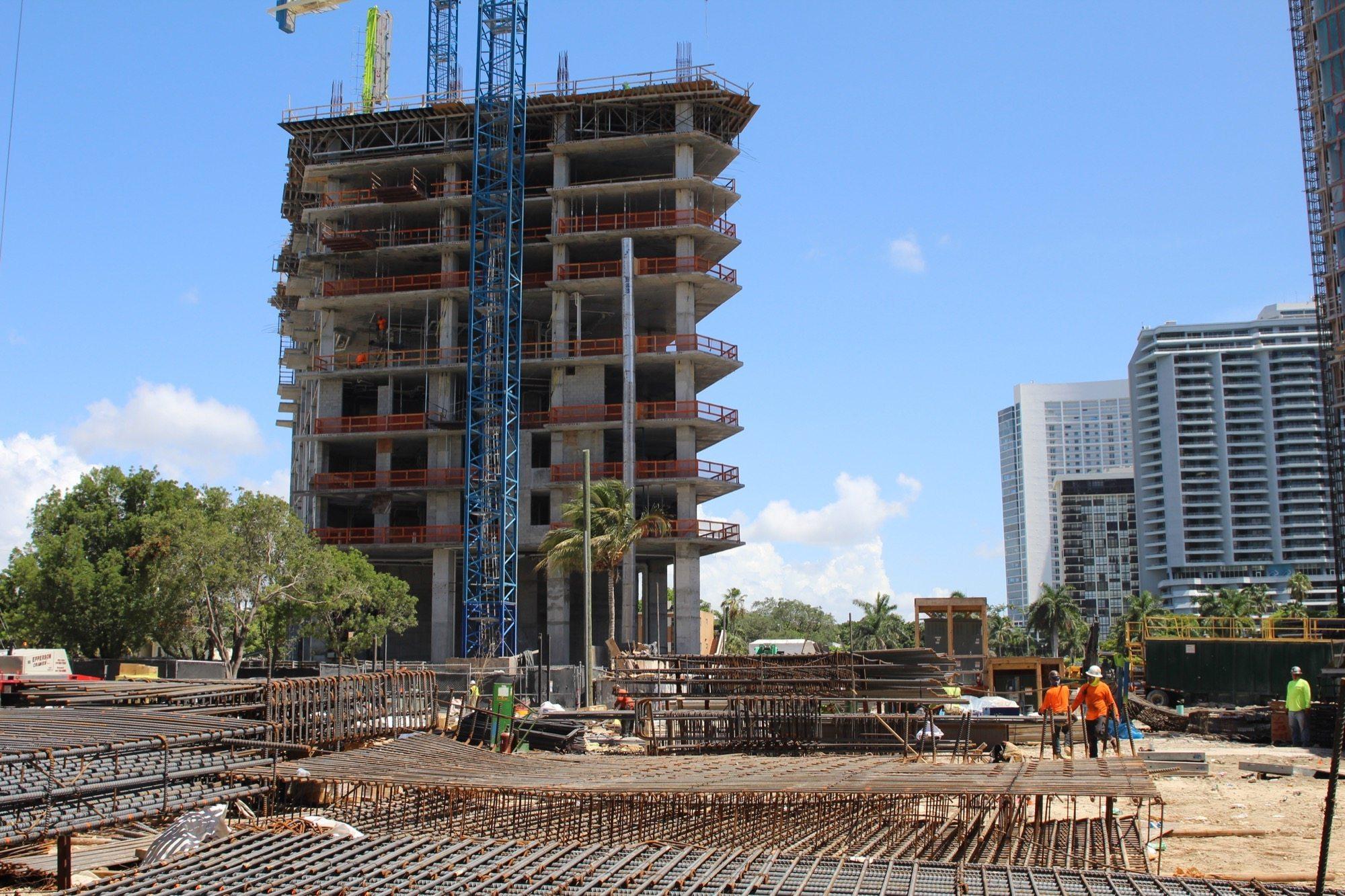 Paraiso Construction Update-20