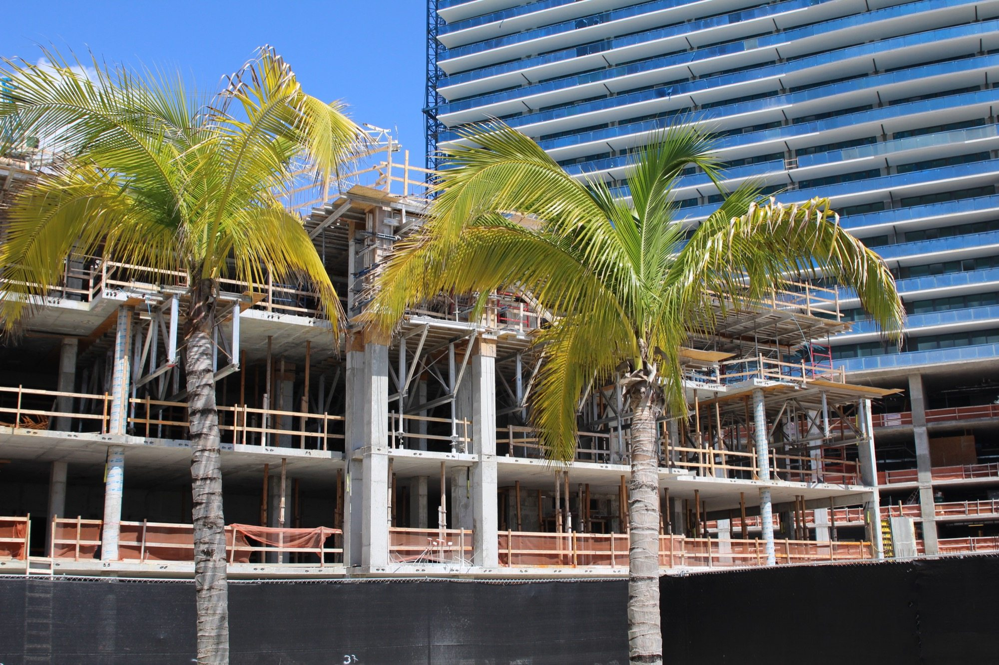 Paraiso Construction Update-33