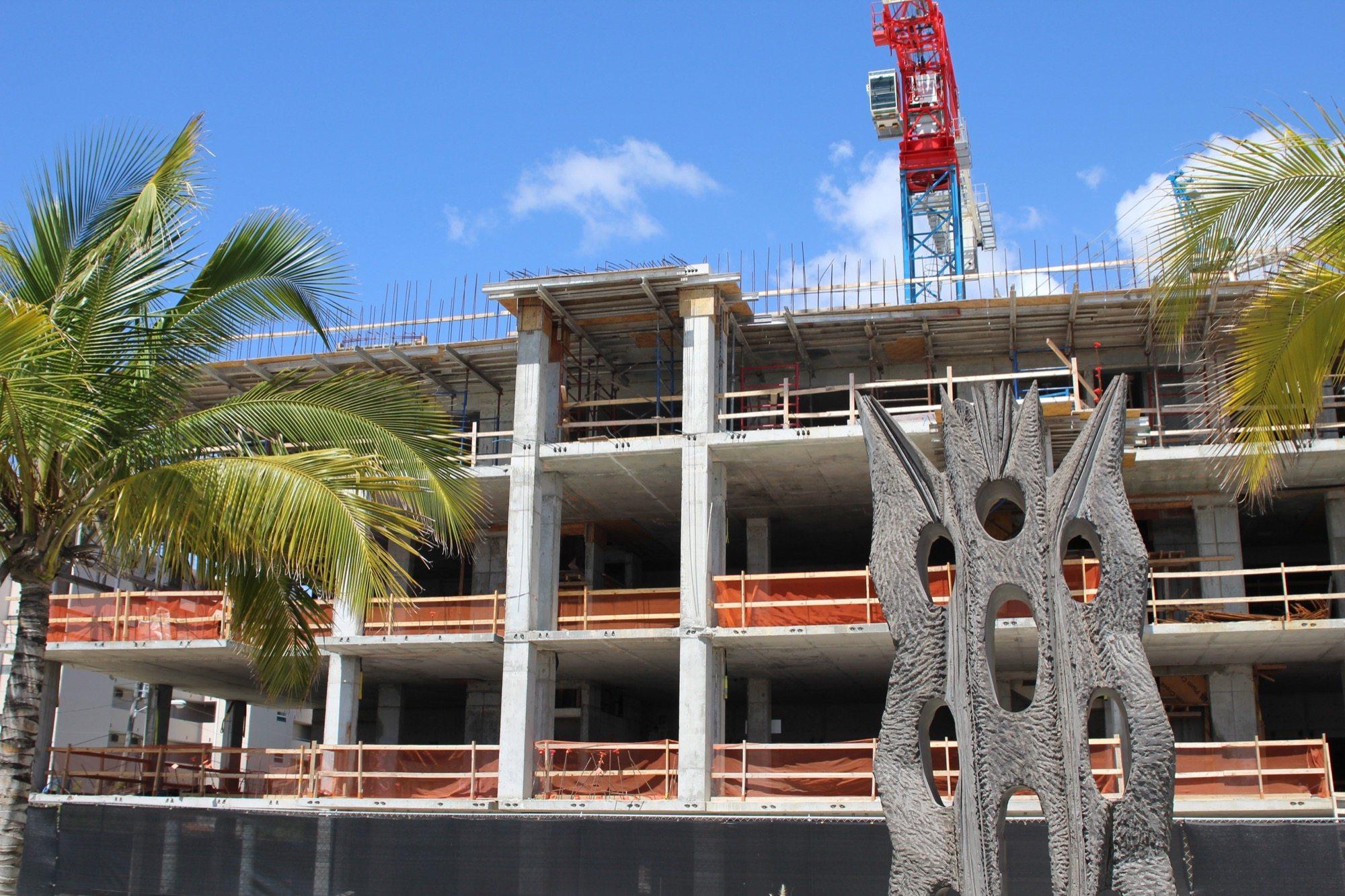 Paraiso Construction Update-34