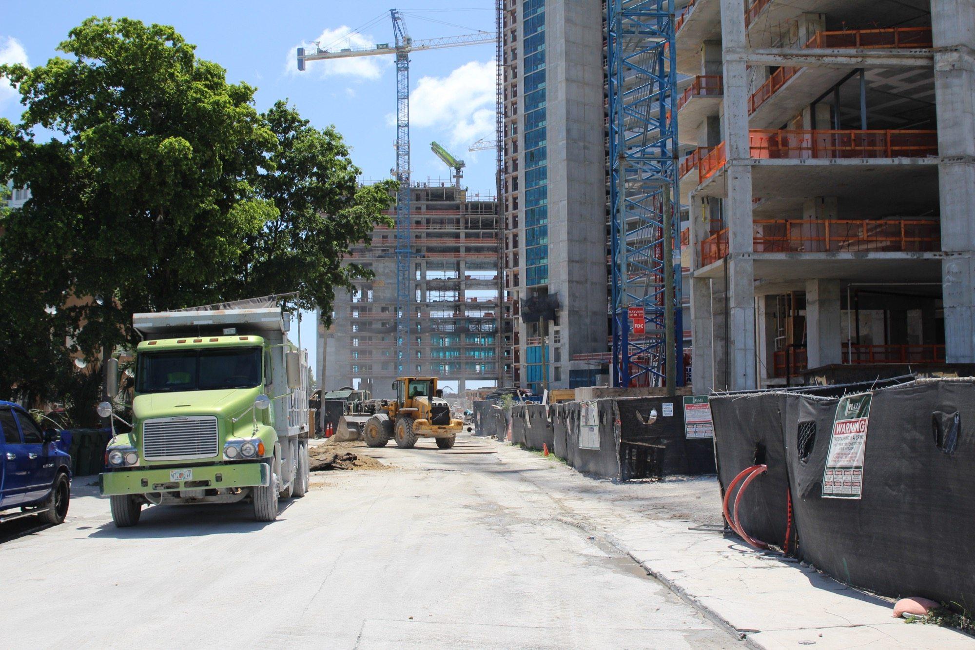 Paraiso Construction Update-5