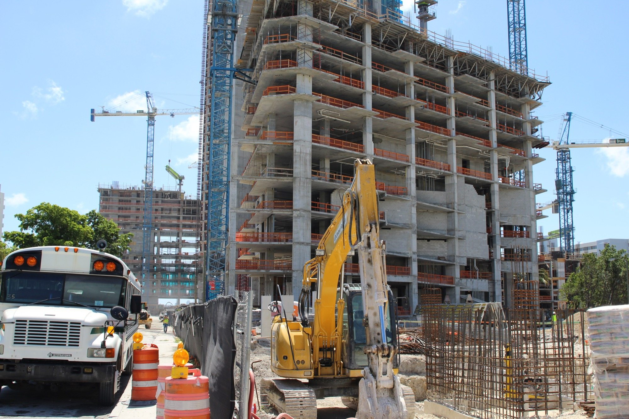 Paraiso Construction Update-7
