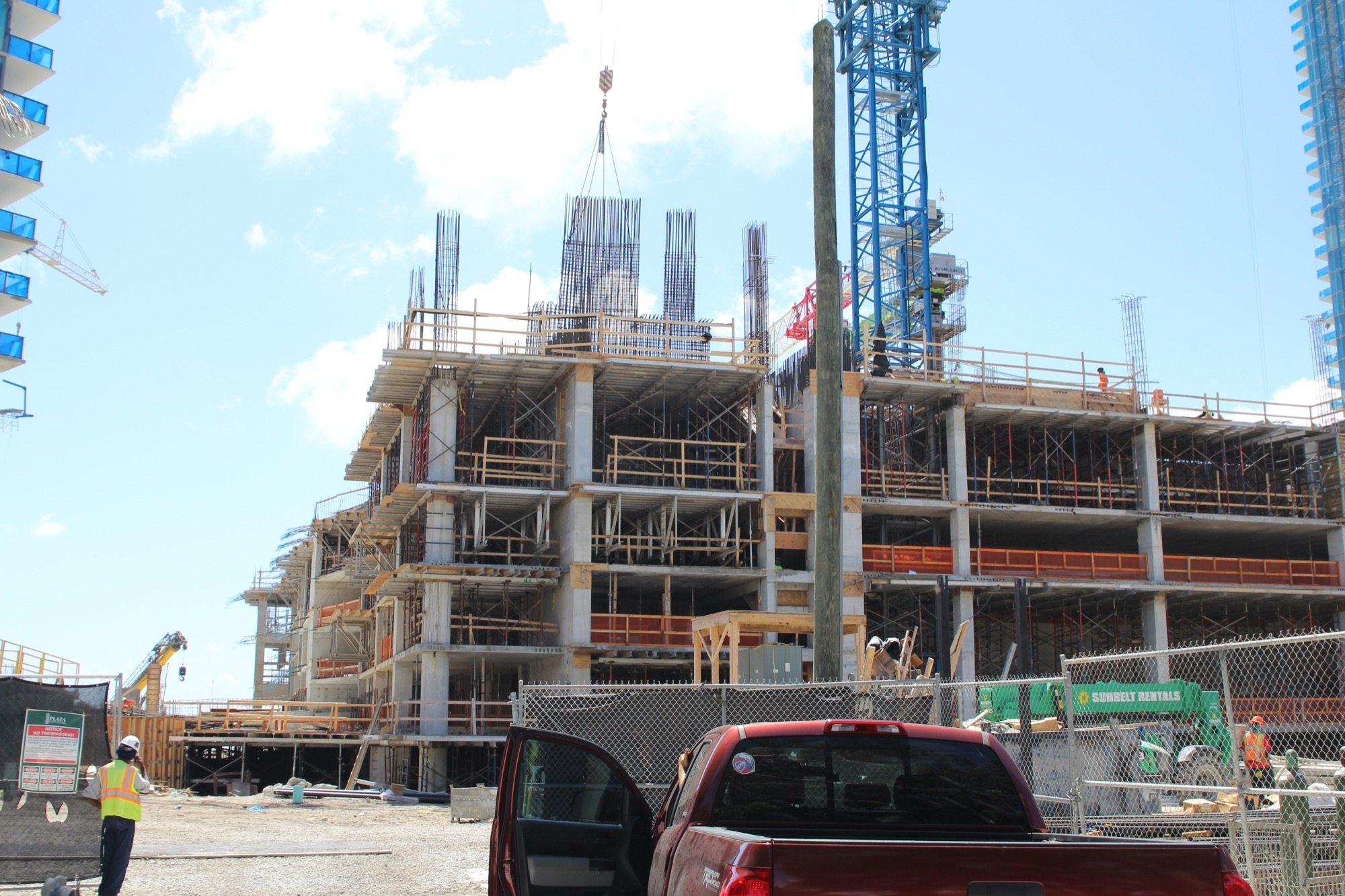 Paraiso Construction Update-8