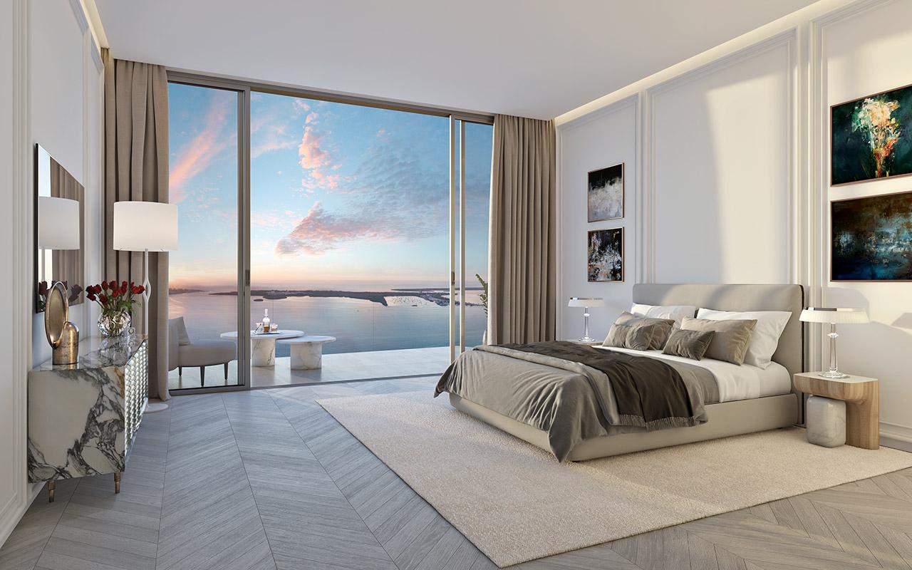 Baccarat Residences Miami