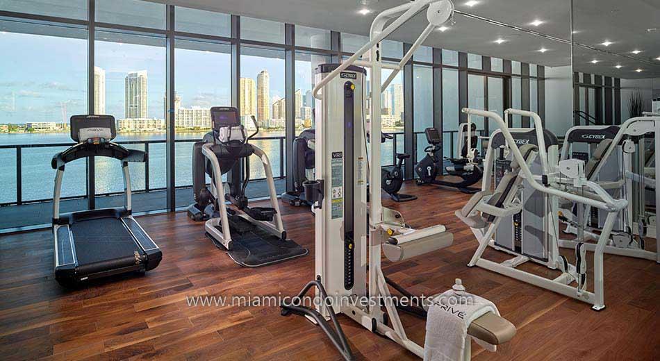 Prive fitness center