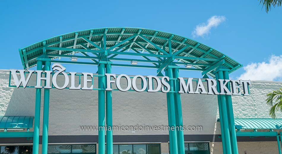 Whole Foods in Aventura