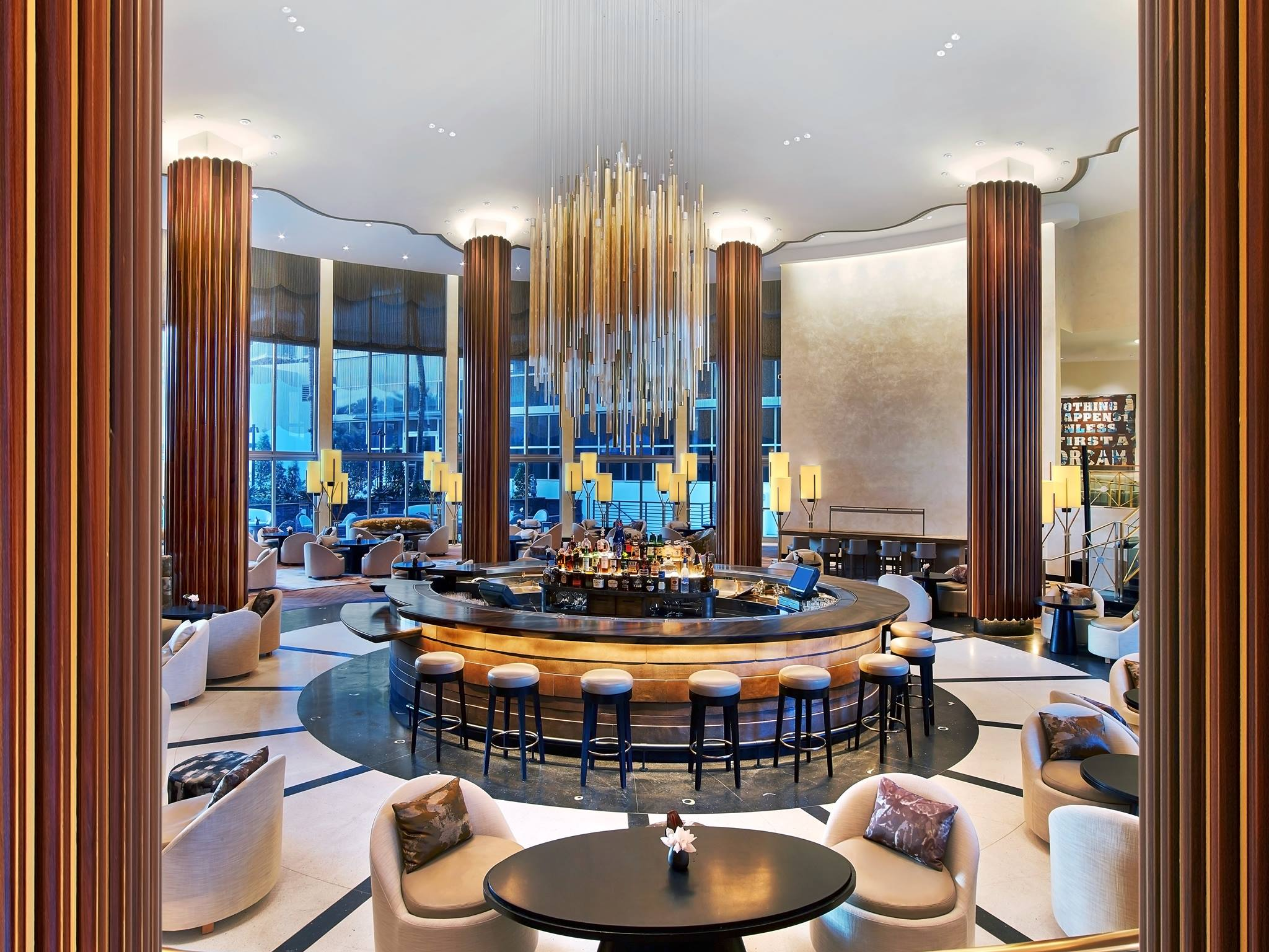 Nobu Hotel A Boutique Hotel Inside The Eden Roc Is