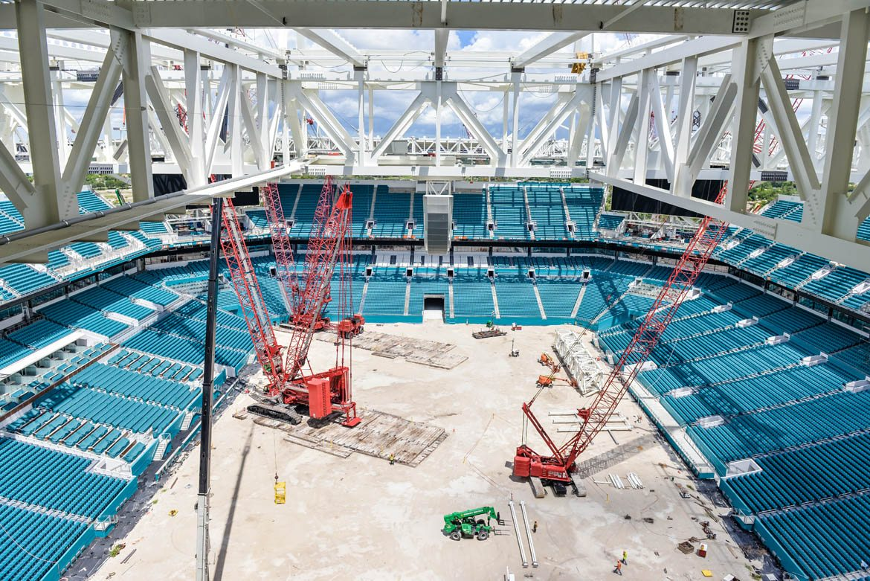 Photo via Miami Dolphins