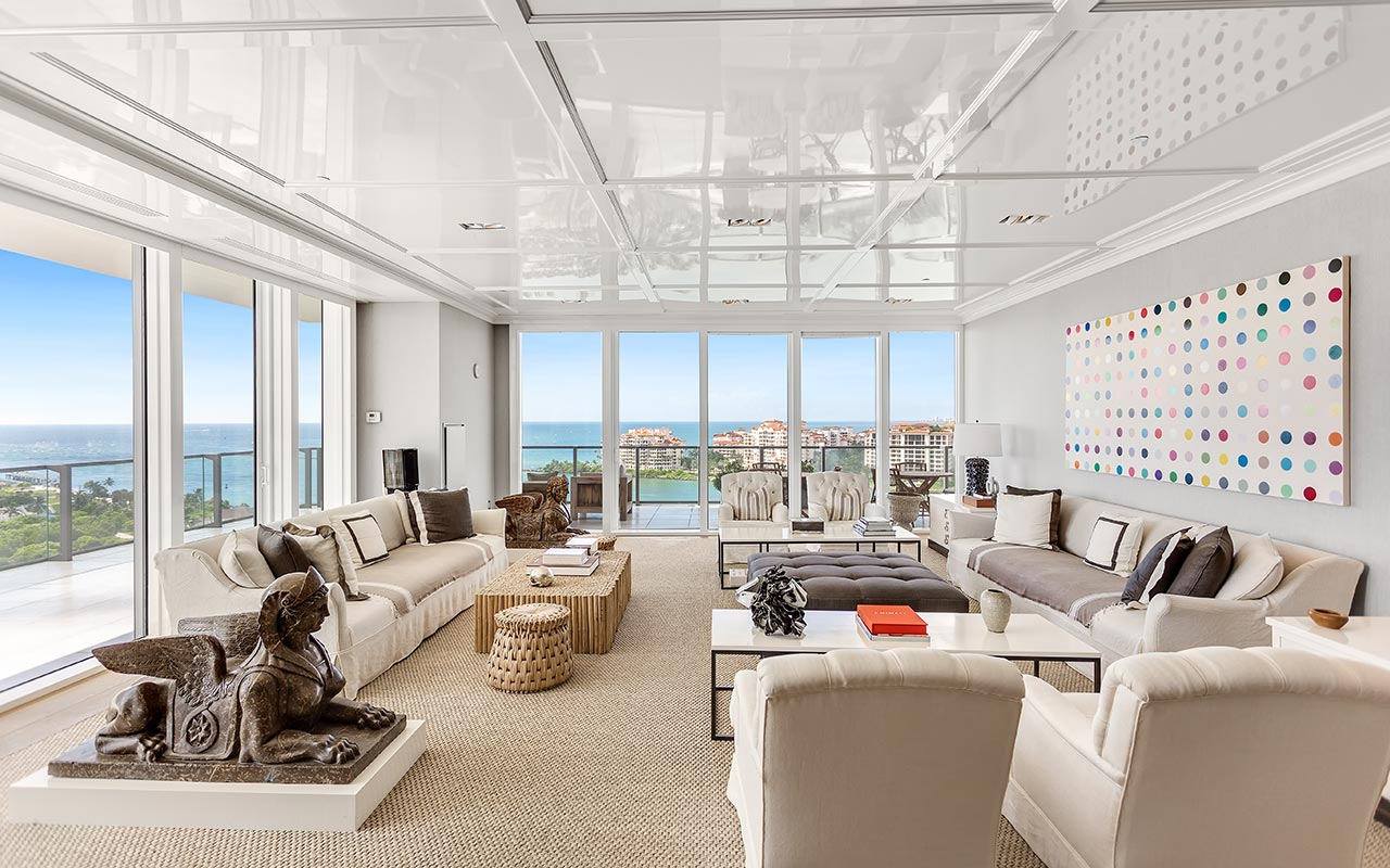 Apogee South Beach condo for sale