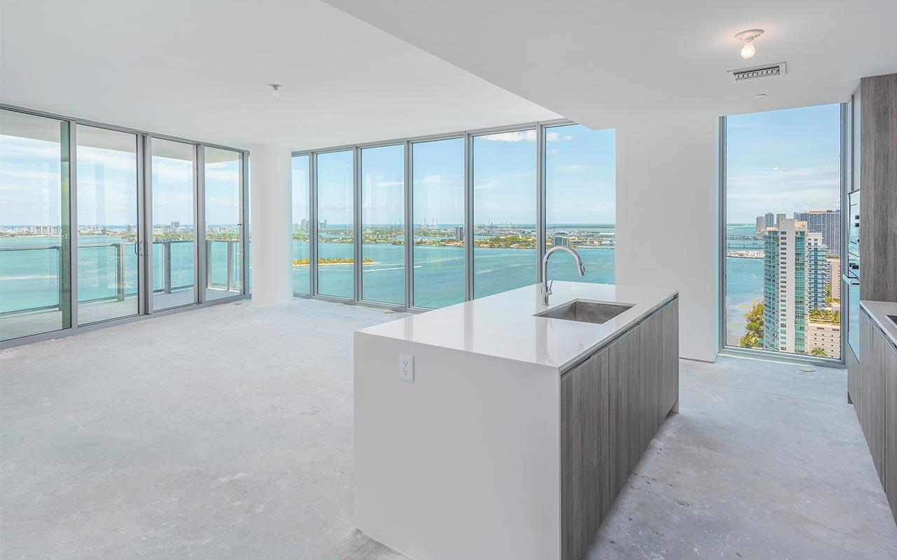 Biscayne Beach Miami condo for sale