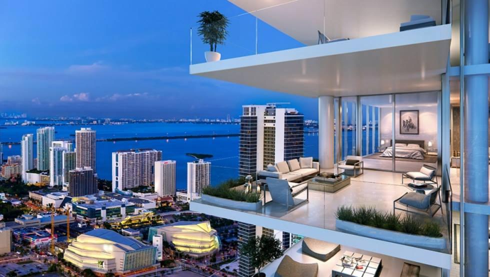 Paramount Miami Worldcenter EB-5