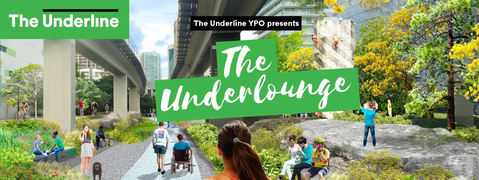 Underline UnderLounge