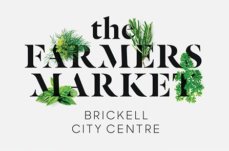 Brickell City Centre Farmer's Market