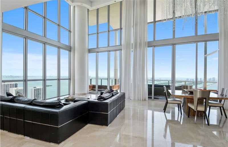 Mario Chalmers Penthouse (1)