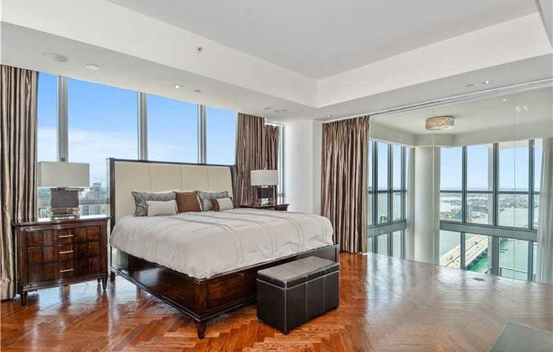 Mario Chalmers Penthouse (12)