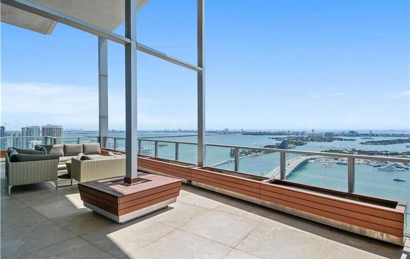 Mario Chalmers Penthouse (18)