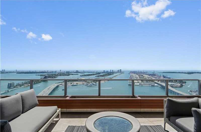 Mario Chalmers Penthouse (19)