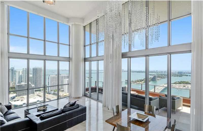Mario Chalmers Penthouse (2)