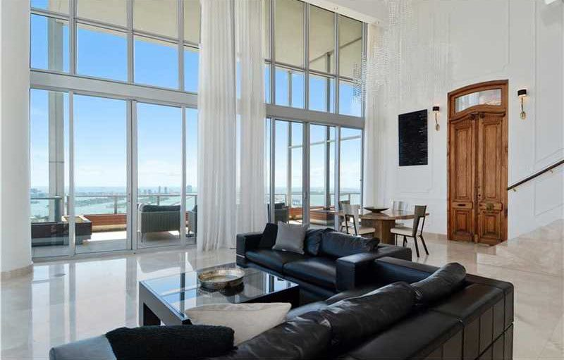 Mario Chalmers Penthouse (3)