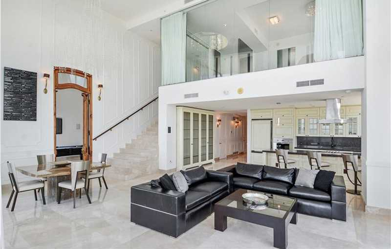 Mario Chalmers Penthouse (4)