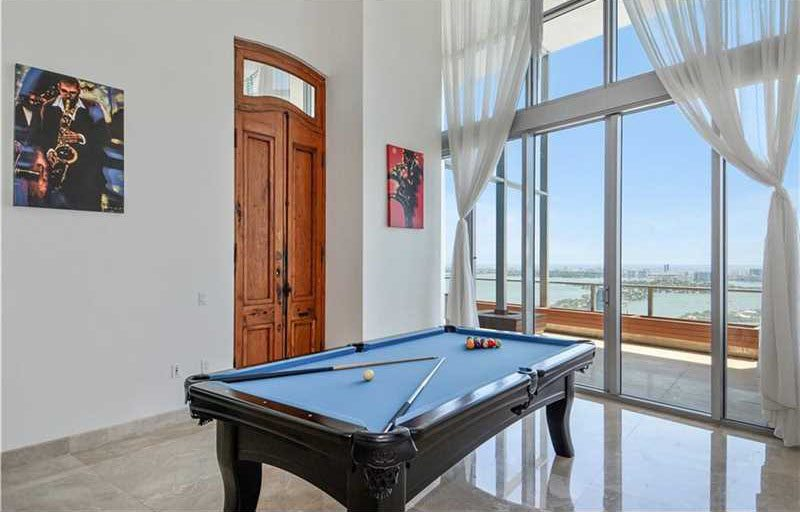 Mario Chalmers Penthouse (6)