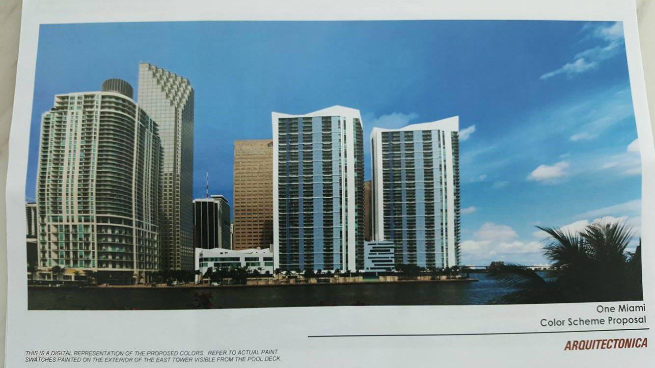 One Miami 1