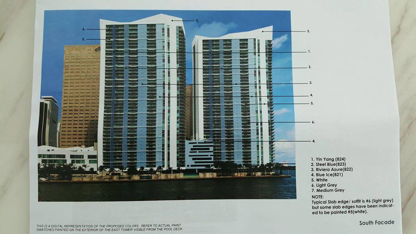 One Miami 2