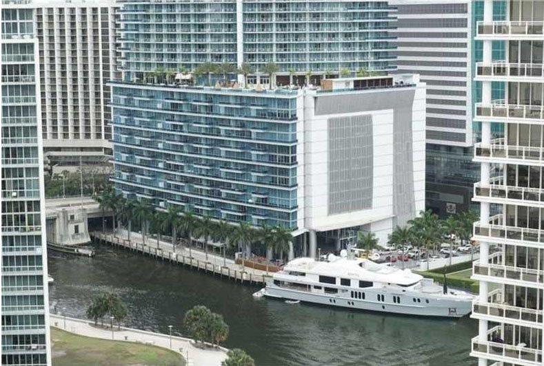 Photo Courtesy Miami MLS
