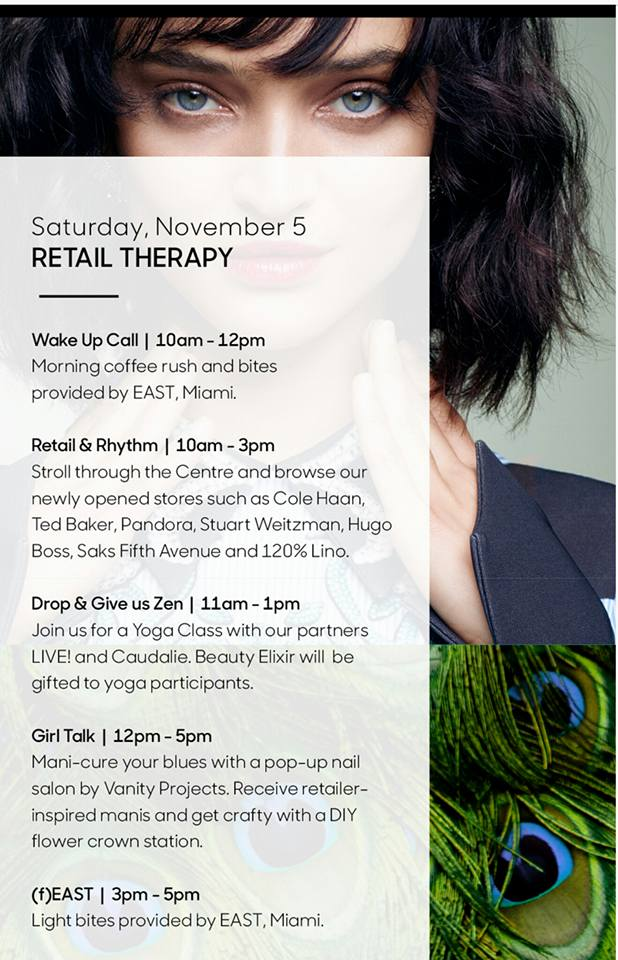 Brickell City Centre Events 2