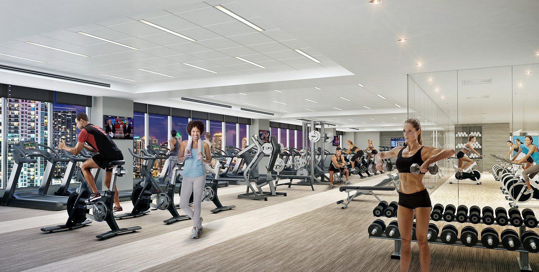 Panorama Gym