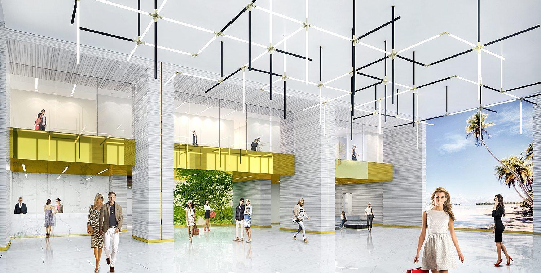 Panorama Lobby