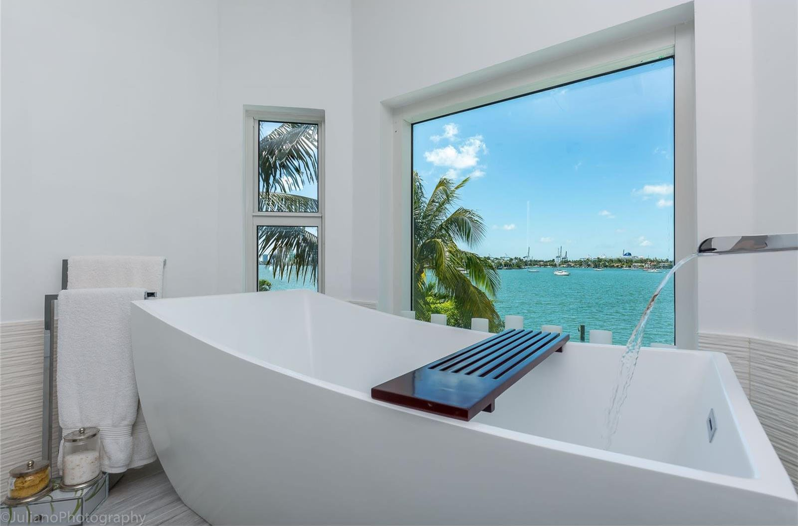 Venetian Islands Master Bath 2