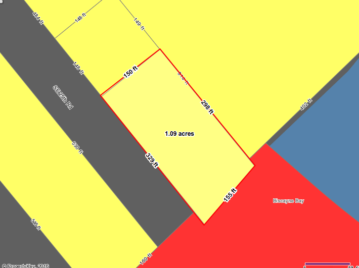 25 Bay Tower Development Site